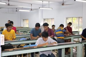 TNU - Classroom