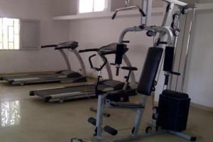 - Gym
