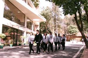 IUU Dehradun - Student
