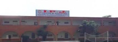 IPJ College of Education