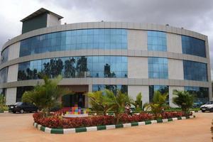 ISB&M Bangalore - Primary
