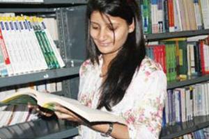 ISB&M Bangalore - Student