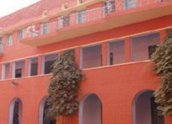 Iswar Saran Degree College