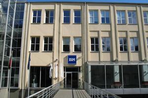 ISM - Primary