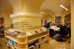 ISM - Library