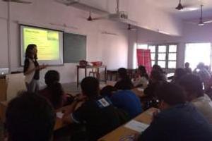 VESIT - Classroom