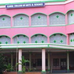 Ilahia College of Arts and Science