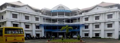 Ilahia School of Science And Technology