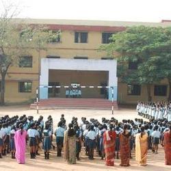 Immaculate School of Nursing