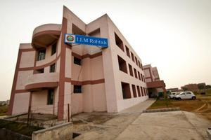 IIM, Rohtak - Primary