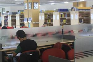 IISER - Library