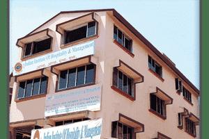 IIHM MUMBAI - Primary