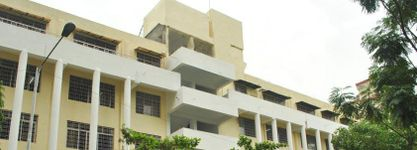 Smt. Indira Gandhi College of Engineering