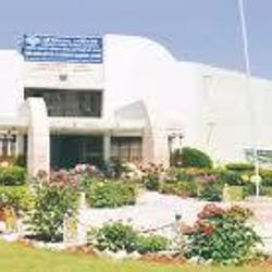 Indira Gandhi Institute of Co-operative Management
