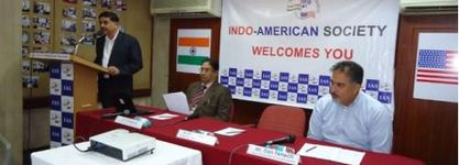 Indo-American Society