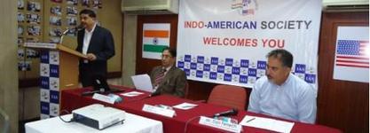 Indo-American Society