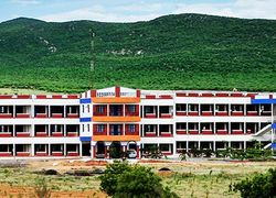 Infant Jesus college of Engineering & Technology