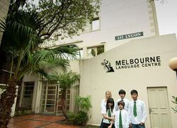 Melbourne Language Centre Pty Ltd