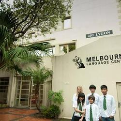 Melbourne Language Centre Pty Ltd