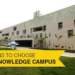 Inspiria Knowledge Campus