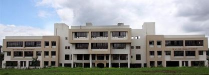 Padmashree Dr. D.Y. Patil College Of Pharmacy