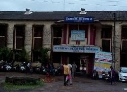 Institute Of Civil & Rural Engineering