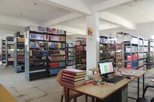 IEM - Library