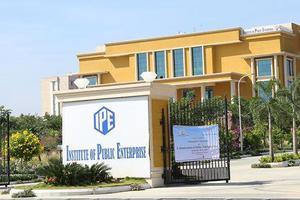 IPE - Banner