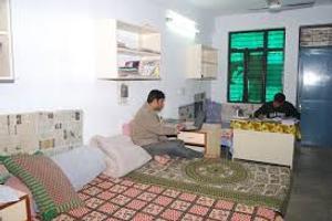ITM GORAKHPUR - Hostel