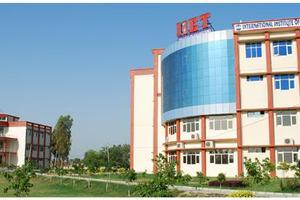 IIET - Primary