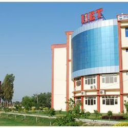 International Institute of Engineering and Technology