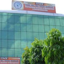International Institute of Management & Entrepreneurship