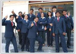 ROOTS International School of Business & Management