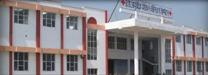 J.D. Ayurvedic Medical College