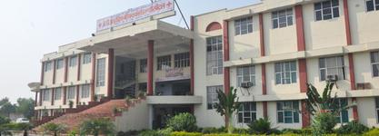 J.D. Ayurvedic PG Medical College & Hospital