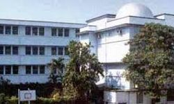 J.D. Birla Institute Department of Management