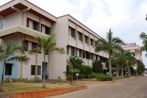 JJCET, Thiruchirapalli - Primary