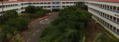 J.P. College of Engineering