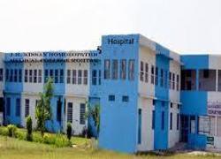 J.R.Kissan Homoeopathic Medical College & Hospital