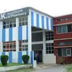 J. K. Institute of Pharmacy