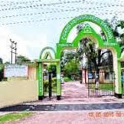 Jorhat College