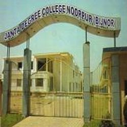 Janta Degree College
