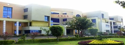 Jagadguru Dattatray College Of Technology