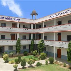 J.D. P.G. College