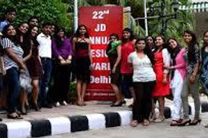 Jd Institute Of Fashion Technology Jdift Delhi 2020 Admissions Courses Fees Ranking