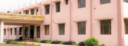 Jai Geetanjali College of Education