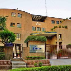 Jagan Institute of Management Studies Sec 5, Rohini