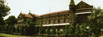 Sir J J School of Art