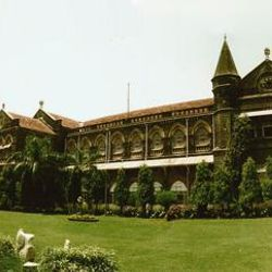 Sir J J School of Art