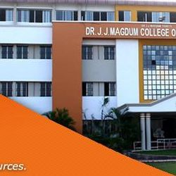 DR. J.J. Magdum College Of Engineering